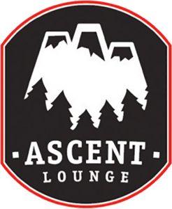 Ascent Lounge