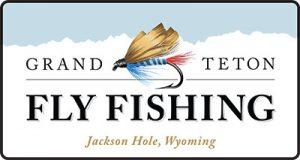 Grand Teton Fly Fishing
